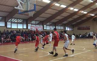 Tournoi International U13 Moissac Castelsarrasin